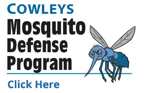 cowleys mosquito defense and control